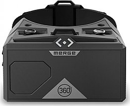 Merge Games Merge Headset Moon Grey