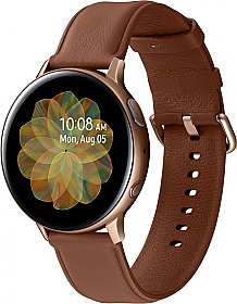 Watch Samsung Galaxy Active 2 R825 44mm Stainless LTE Gold EU