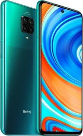 Xiaomi Redmi Note 9 Pro 64GB 6GB RAM Dual Sim Tropical Green EU (Global Version)