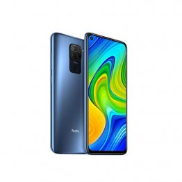 Xiaomi Redmi Note 9 64GB 3GB RAM Dual Sim Midnight Gray EU (Global Version)