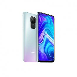 Xiaomi Redmi Note 9 64GB 3GB RAM Dual Sim Green EU (Global Version - Ελληνικό Menu)