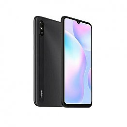 Xiaomi Redmi 9A 32GB 2GB RAM Dual Sim Granite Grey EU (Global Version - Ελληνικό Menu)