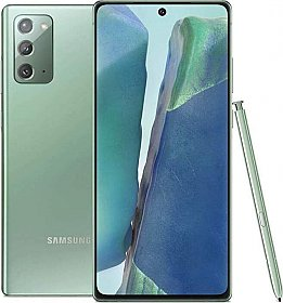 Samsung Galaxy Note 20 N980 256GB DS Mystic Green EU