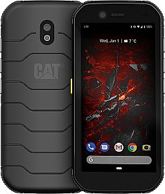 Caterpillar CAT S42 Dual Sim Black EU
