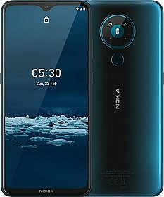 Nokia 8.3 5G 64GB 6GB RAM Dual Sim Polar Night EU