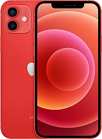 Apple iPhone 12 64GB Red EU