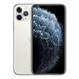 Apple iPhone 11 Pro 512GB Silver EU