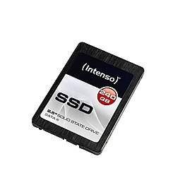 Intenso SSD SATA III High 240GB