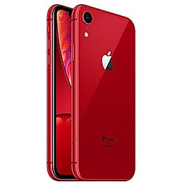 Apple iPhone XR 128GB Red EU