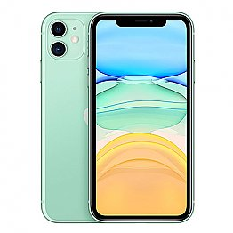 Apple iPhone 11 128GB Green EU