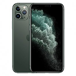 Apple iPhone 11 Pro 64GB Midnight Green EU