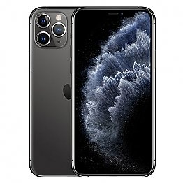 Apple iPhone 11 Pro 512GB Space Grey EU