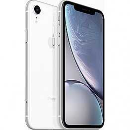 Apple iPhone XR 64GB White EU