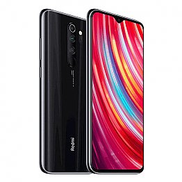 Xiaomi Redmi Note 8 Pro 128GB 6GB RAM Dual Sim Grey EU (Global Version)