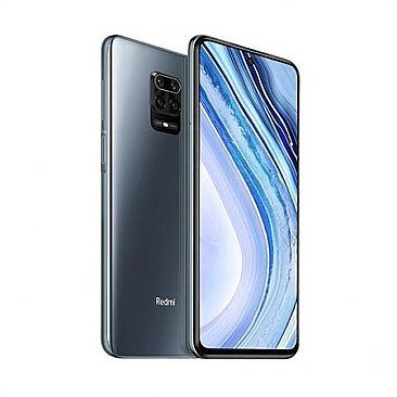 Xiaomi Redmi Note 9 Pro 128GB 6GB RAM Dual Sim Grey EU (Global Version)