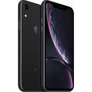 Apple iPhone XR 128GB Black EU